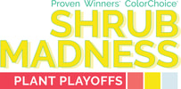 SHRUB MADNESS:THE WORLD'S ONLY PLANT BRACKET